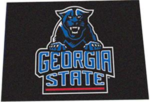 Fan Mats Georgia State University Starter Mat