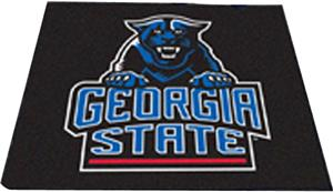 Fan Mats Georgia State University Tailgater Mat