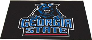 Fan Mats Georgia State University All Star Mat