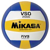 Mikasa FIVB Recreational Outdoor Volleyballs