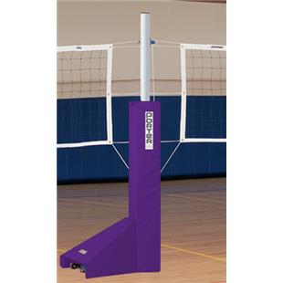 PowrTrak Portable Volleyball Center Standard (Pad)