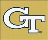 Fan Mats Georgia Tech Tailgater Mat