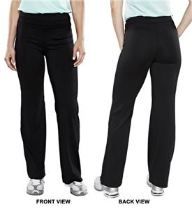 TRI MOUNTAIN Cheryl Women&#39;s Jersey Lifestyle Pants