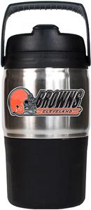 NFL Cleveland Browns 48oz. Thermal Jug