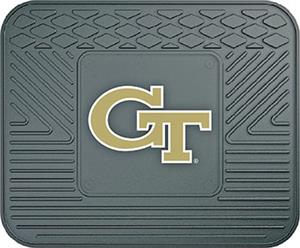 Fan Mats Georgia Tech Utility Mat