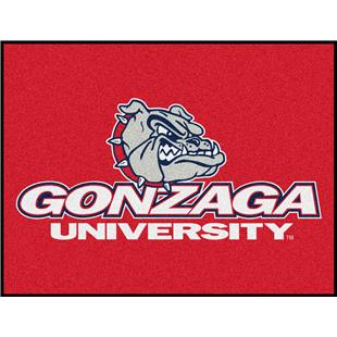 Fan Mats Gonzaga University All Star Mat