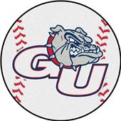 Fan Mats Gonzaga University Baseball Mat