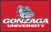 Fan Mats Gonzaga University Ulti-Mat
