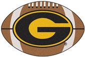 Fan Mats Grambling State University Football Mat
