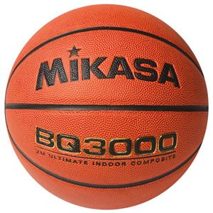 Mikasa BQ3000 Ultimate ZM Comp NFHS Basketball