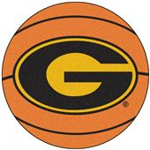 Fan Mats Grambling State University Basketball Mat