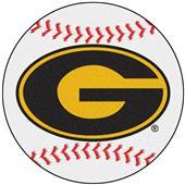 Fan Mats Grambling State University Baseball Mat