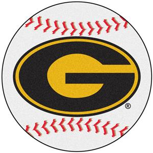 Fan Mats Grambling State University Baseball Mat