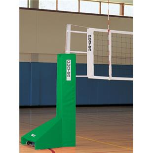 Porter Portable Volleyball End Standard Pads-Each