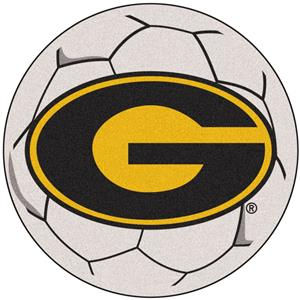 Fan Mats Grambling State University Soccer Ball