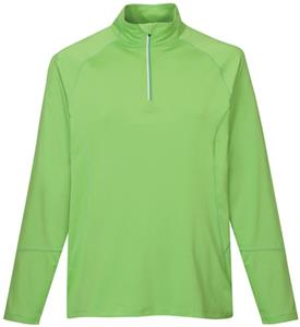 TRI MOUNTAIN Hyperion Quarter Zip Pullover Shirt