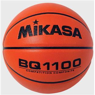"Mikasa NFHS BQ Series Competition 29.5"" Basketball"