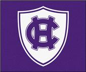 Fan Mats Holy Cross Tailgater Mat