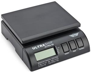 Gill Athletics Essentials Implement Scale
