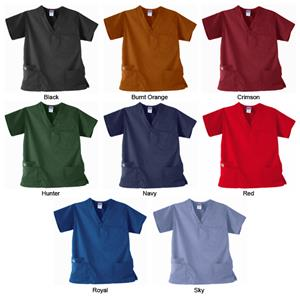 Gelscrubs Healthcare 3-Pocket Scrub Tops
