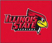 Fan Mats Illinois State University Tailgater Mat