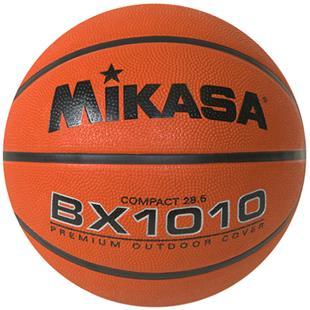 "Mikasa BX1000 Series Compact 28.5"" Basketballs"
