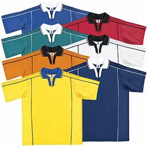 High Five Derby Soccer Jerseys-Closeout