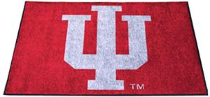 Fan Mats Indiana University All Star Mat