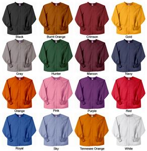 Gelscrubs Healthcare Nursing Jackets-16 Colors