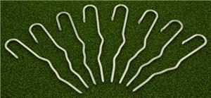 Porter Soccer Net Tie-Down Stakes (set of 8)