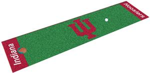 Fan Mats Indiana University Putting Green Mat