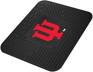 Fan Mats Indiana University Utility Mat