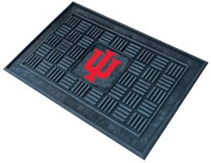 Fan Mats Indiana University Door Mat