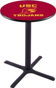 Univ of Southern California Pub Table X Style Base