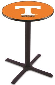 University of Tennessee Pub Table X Style Base