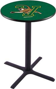 University of Vermont Pub Table X Style Base