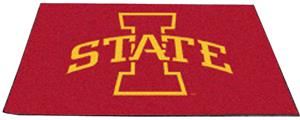 Fan Mats Iowa State University Ulti-Mats