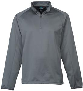 TRI MOUNTAIN Neptune Performance Fleece Pullover