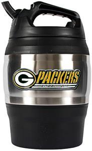 NFL Green Bay Packers Sport Jug w/Folding Spout