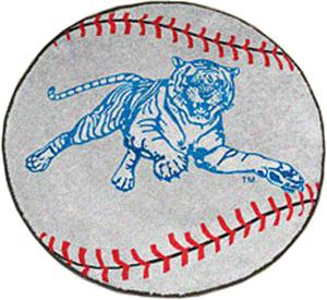 Fan Mats Jackson State University Baseball Mat