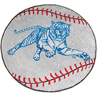 Fan Mats Jackson State University Baseball Mat