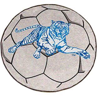Fan Mats Jackson State University Soccer Ball