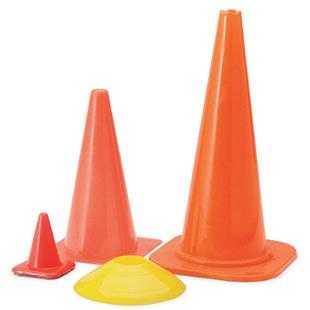 Gill Athletics Cone Markers