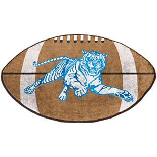Fan Mats Jackson State University Football Mat