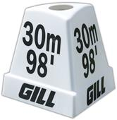 Gill Athletics Gill Distance Markers