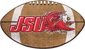 Fan Mats Jacksonville State Univ. Football Mat