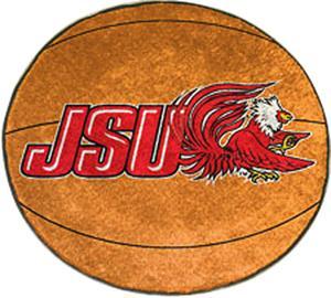 Fan Mats Jacksonville State Univ. Basketball Mat