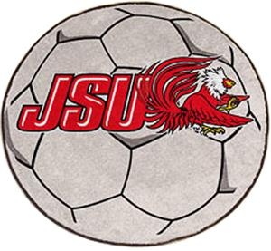 Fan Mats Jacksonville State Univ. Soccer Ball