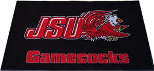 Fan Mats Jacksonville State Univ. All Star Mat