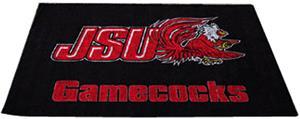 Fan Mats Jacksonville State Univ. Ulti-Mat